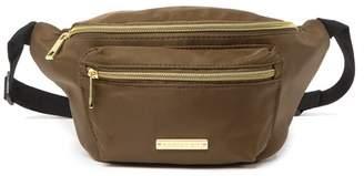 Madden-Girl Nylon Belt Bag