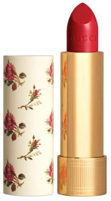 Gucci 25 Goldie Red Rouge a Levres Voile Lipstick
