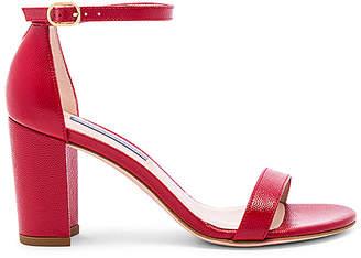 1d6c12fe06f Stuart Weitzman Red Women s Sandals - ShopStyle