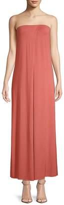 Rachel Pally Women's Ravi Strapless Floor-Length Dress