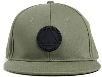 McQ Alexander McQueen Icon Sphere Baseball Cap