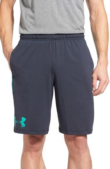 Men's Under Armour 'Raid' Heatgear Training Shorts