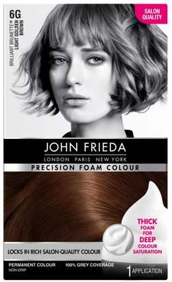 Luxury John Frieda Hair Color