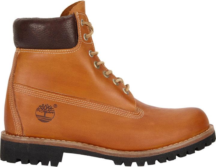 Timberland Earthkeepers® Heritage Rugged Waterproof Boot
