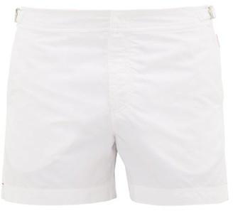 Orlebar Brown Setter Swim Shorts - Mens - White