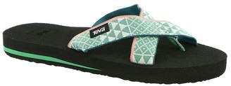 Teva Women's W Mush Kalea Sandal