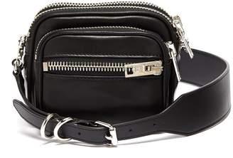 Alexander Wang Alexanderwang 'Attica' leather crossbody bag
