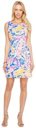 Lilly Pulitzer Courtney Shift Women's Dress
