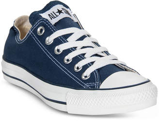 Converse Chuck Taylor All Star Ox Casual Sneakers from Finish Line