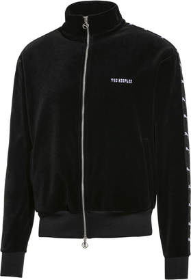 PUMA x THE KOOPLES Mens Velour Track Top