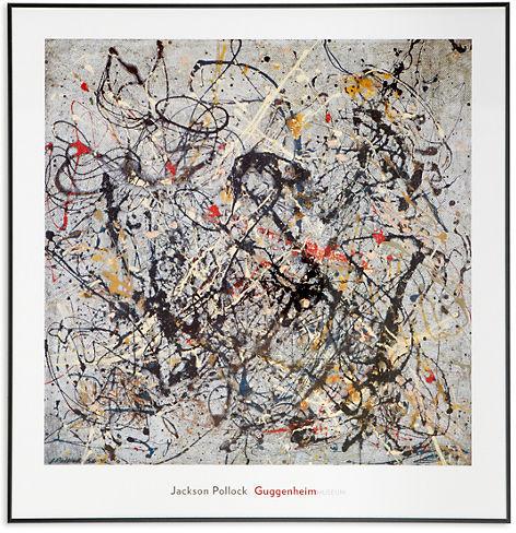 Room & Board Pollock, Number 18
