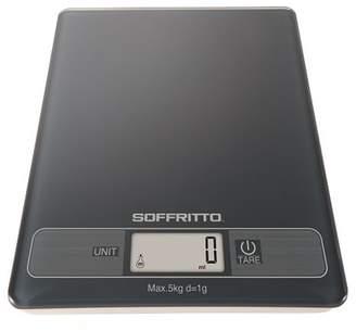 Soffritto Grey Tina II Scale