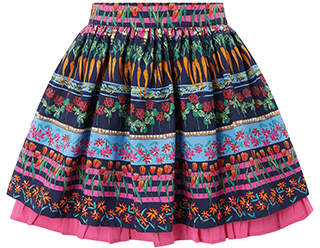 Monsoon Lottie Skirt