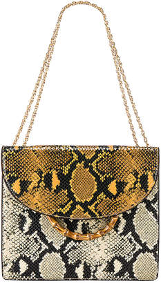Loeffler Randall Marla Square Chain Bag