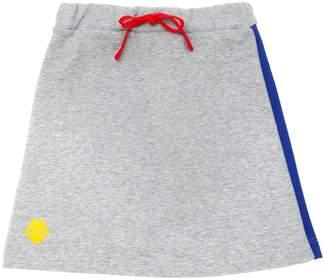 Mumofsix Cotton Sweat Skirt