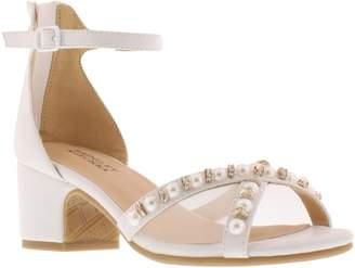 Badgley Mischka Collection Pernia Emily Embellished Sandal