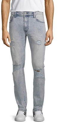 Arizona 360 Flex Unisex Adult Low Rise Skinny Fit Jean