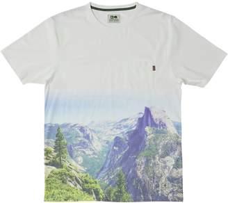 Hippy-Tree Hippy Tree Half Dome Short-Sleeve T-Shirt - Men's