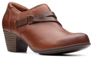 Clarks Valarie 2 May Bootie