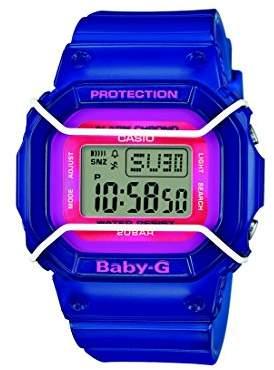 Casio Baby-G Women's Watch BGD-501FS-2ER