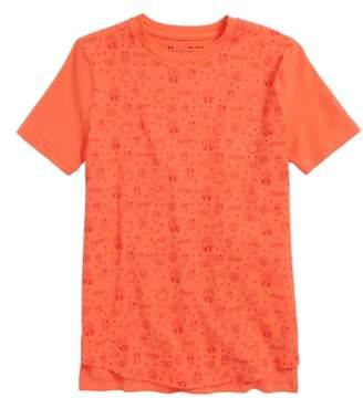 Under Armour Baseline HeatGear(R) T-Shirt