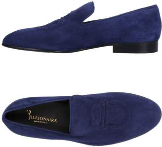 Billionaire Loafers