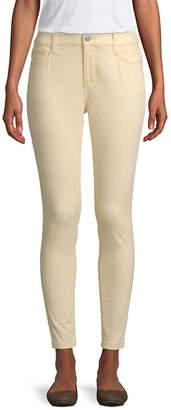 ST. JOHN'S BAY Skinny Ankle Jean - Tall
