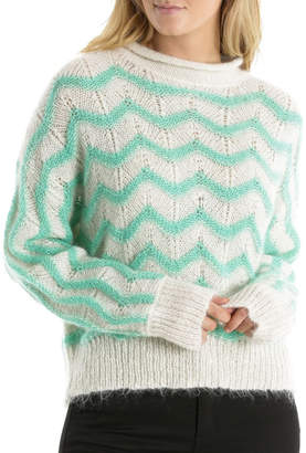 Selected Maggie Long Sleeve Knit
