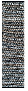 Cape Cod Collection Runner Rug, 2'3 x 12...