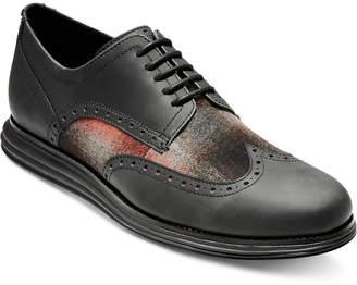Cole Haan Men's Original Grand Shortwing Oxfords Men's Shoes
