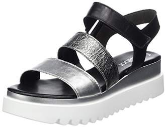 6dc106ffce94 ... Gabor Shoes Women s Jollys Ankle Strap Sandals