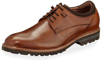 Robert Graham Men's Salter Lace-Up Dress Shoes