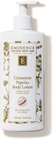 Eminence Organic Skin Care Cinnamon Paprika Body Lotion