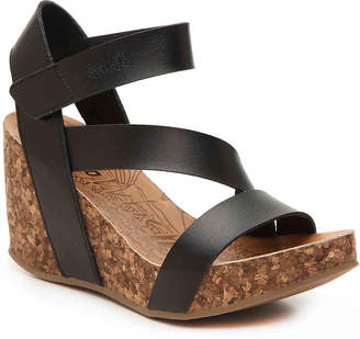 Blowfish Hapuku Wedge Sandal - Women's