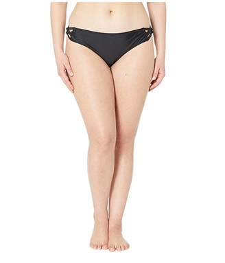 Volcom Plus Size Simply Solid Full