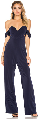 House of Harlow x REVOLVE Bianca Jumpsuit $198 thestylecure.com