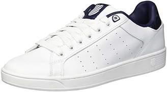 K-Swiss Men's Clean Court CMF Sneaker