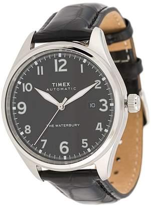 Waterbury Traditional Automatic 42mm watch