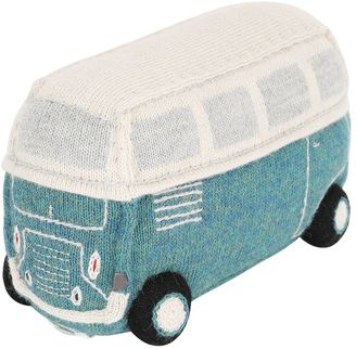 Vw Bus Baby Alpaca Stuffed Toy
