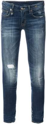 R 13 Kate Skinny Seattle Jean