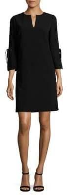 Lafayette 148 New York Deandra Three-Quarter Sleeve Dress
