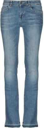 Seven7 Denim pants - Item 42734610WT