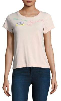 Wildfox Couture Sunday No. 9 Tee