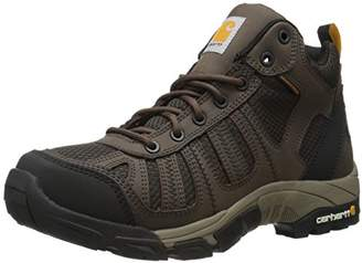 "Carhartt Men's 4"" Light Weight Waterproof Soft Toe Hiker Boot CMH4170"