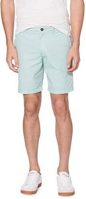 Original Penguin P55 Variegated Cotton Shorts