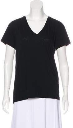 Rag & Bone Basic V-neck T-shirt