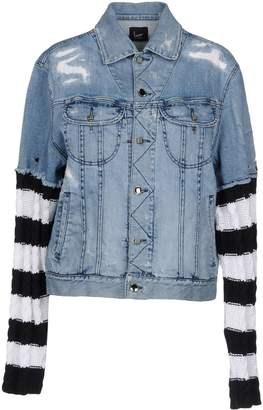 Loha Vete Denim outerwear - Item 42660308FL