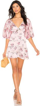 LoveShackFancy Lennox Dress