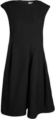 Jil Sander Pop Art Woven Dress