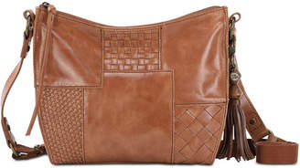 The Sak Silverlake Leather City Leather Crossbody, s
